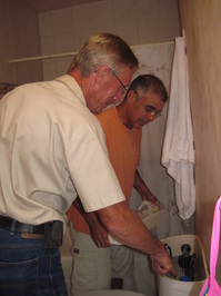 Pa. Plumbing Service in Clarion, Venango, Jefferson and Armstrong County