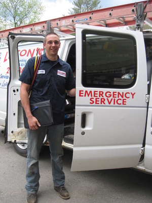 heater repair, air conditioning service, plumbing service